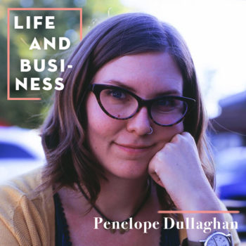 We Want Your Job: Penelope Dullaghan