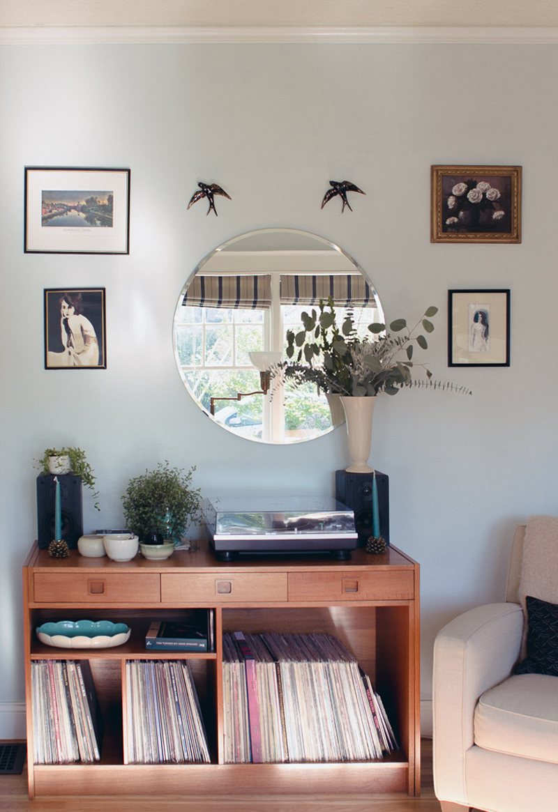 Sarai Mitnick's Home Tour on Design*Sponge