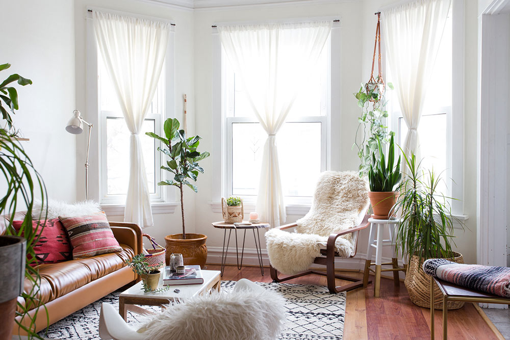 This Chicago Rental's Thoughtful Design Redefines