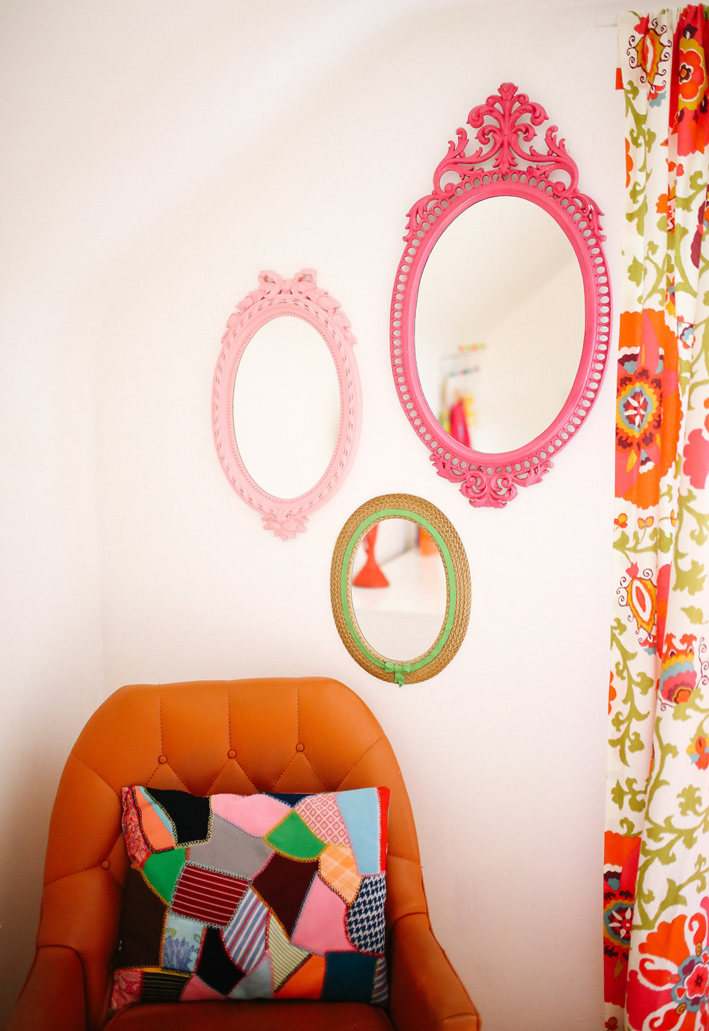 In Kentucky, Color and Pattern Make Up a Quirky Family Home | Design*Sponge