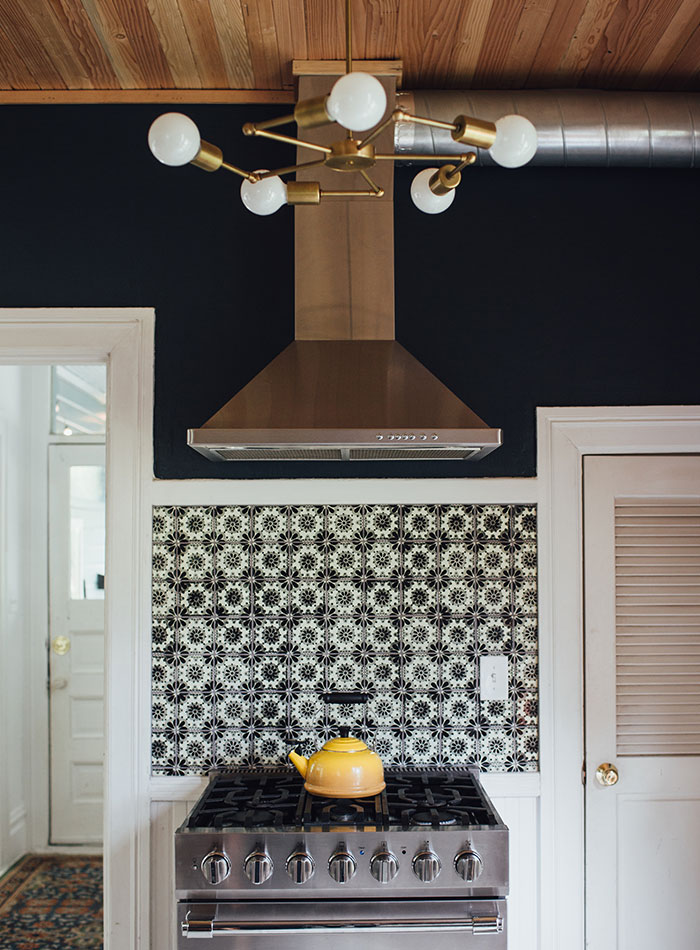 Darcy And Josh's Portland Victorian Home With Modern Touches