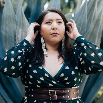 Inspiring Words from In the Company of Women: Bethany Yellowtail
