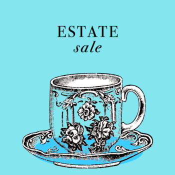 Estate Sale: Our Favorite Pieces from EBTH + $500 Giveaway