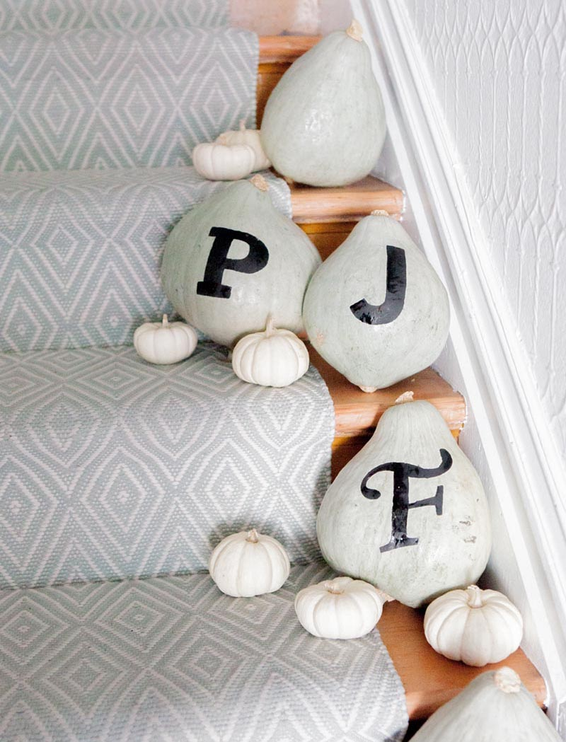 DIY Lettering Roundup on Design*Sponge