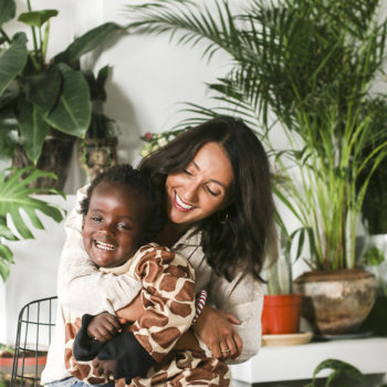 Home Tour with Manon from Design*Sponge