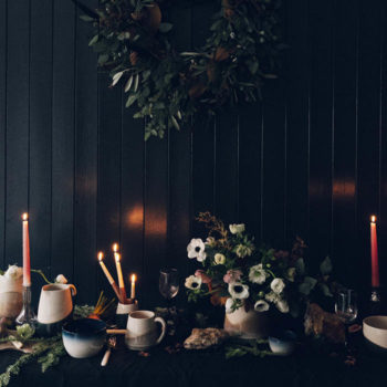 Adopting New Holiday Traditions + Best of the Web
