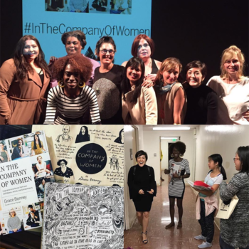 6 Things I've Learned on the Book Tour + Best of the Web