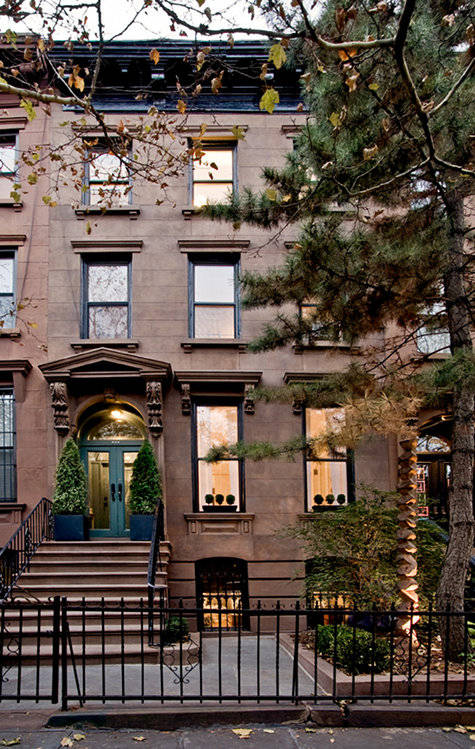 Creating Curb Appeal Within An Apartment Window On Design*Sponge