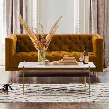12 Reasons to Embrace Velvet at Home