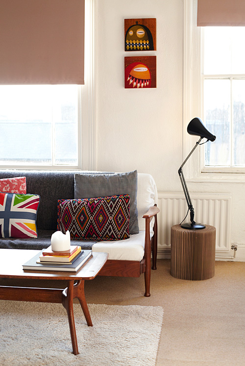 Best of London Interiors from Design*Sponge