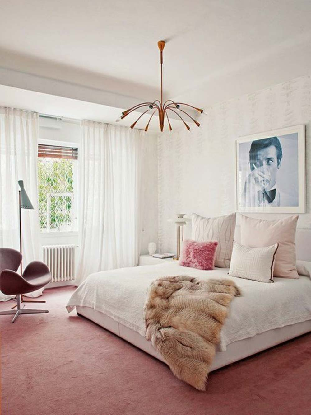 10 Perfect Pink Bedrooms – Design*Sponge