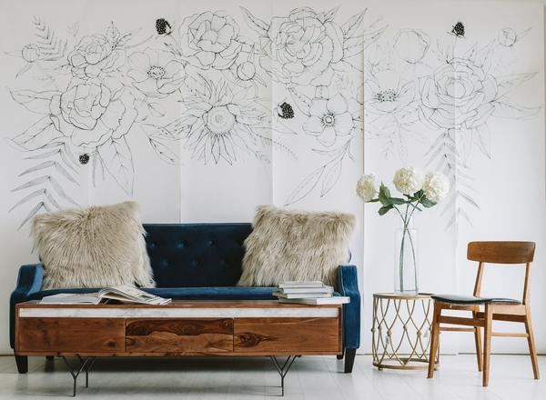 13 Wallpaper Designs to Swoon Over | Design*Sponge