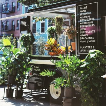 The Tula Plant Truck Hits the Road