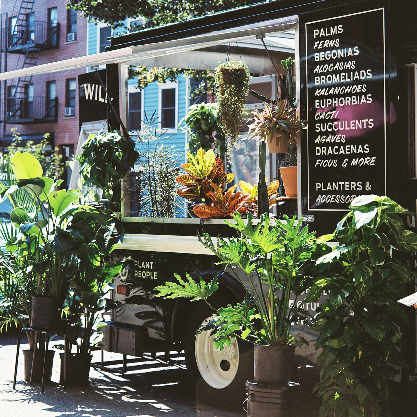 The Tula Plant Truck Hits the Road, on Design*Sponge