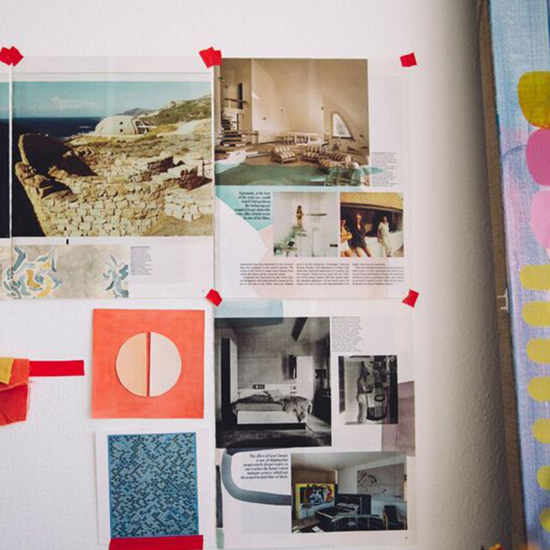 Studio Tour: Block Shop Textiles, Design*Sponge
