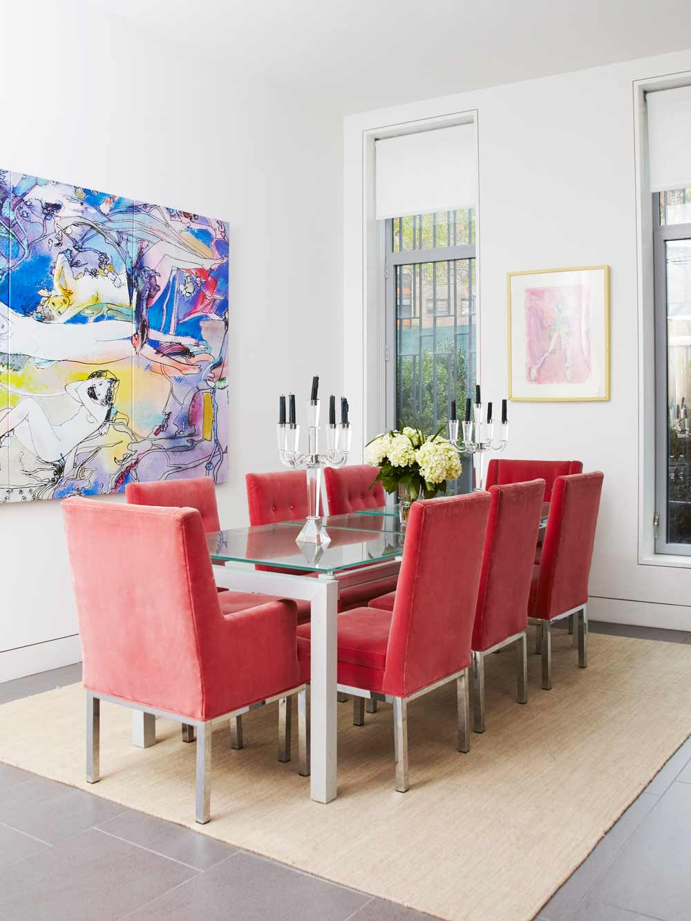 A West Chelsea Jewelry Designer Treasures Home Most of All, on Design*Sponge
