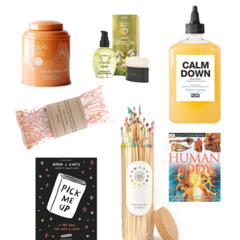 22 Gifts That Promote Self-Care