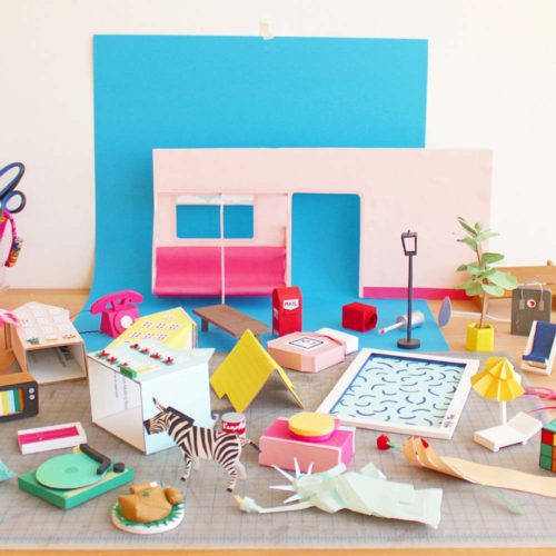 What's In Your Toolbox: Lorraine Nam, on Design*Sponge