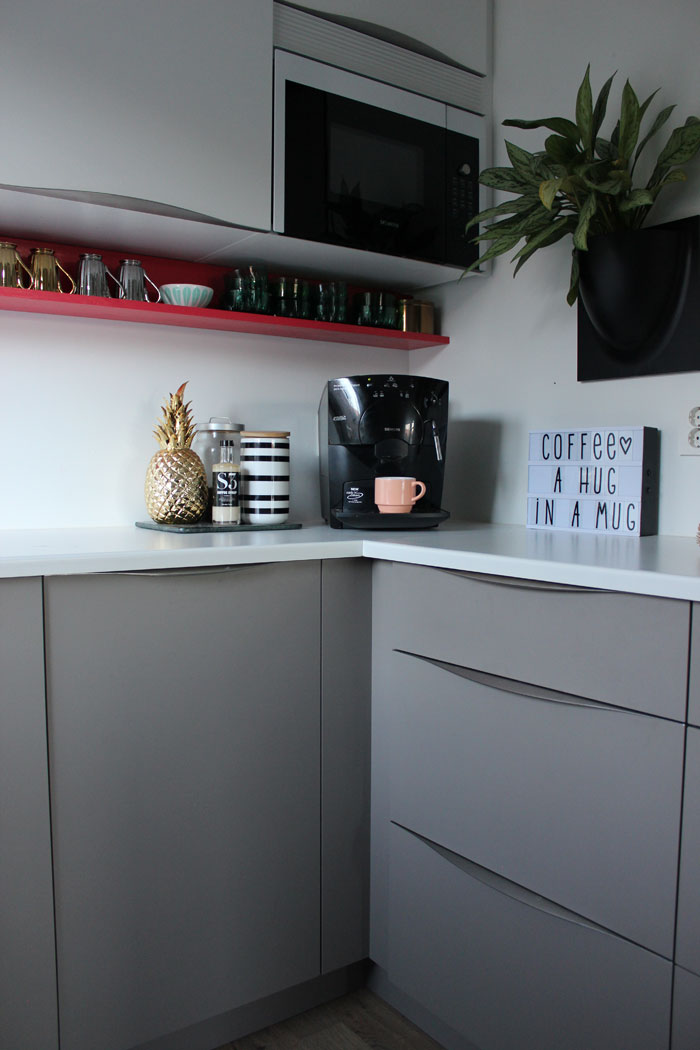 Northern Norway Kitchen Corner On Design*Sponge