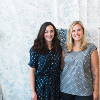 The Ins and Outs of Collaboration with Rebecca Atwood & Sarah Laskow