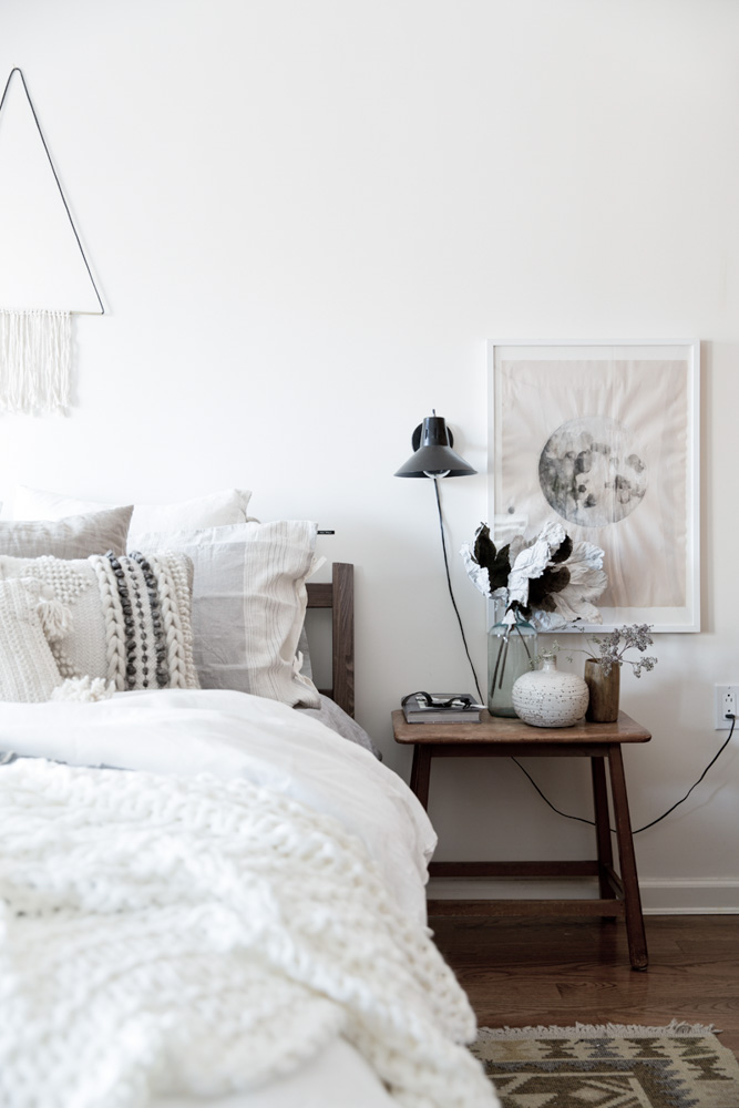 11 Rooms with Gorgeous Winter Whites – Design*Sponge on home design master bedroom, home design interior paint, home design kitchen, home design living room, home interior colors, home design exterior colors, home design furniture,