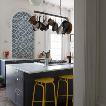 10 Great Kitchen Islands