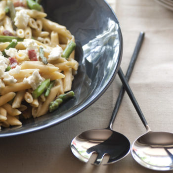3 Pasta Dishes That Are As Delicious As They Look