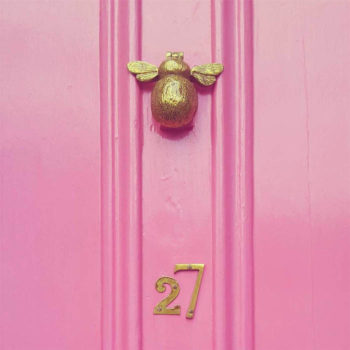 14 Door Knockers for a Fresh New Look