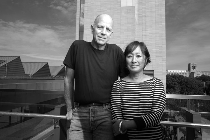 Wise Words with Tod Williams and Billie Tsien on Design*Sponge