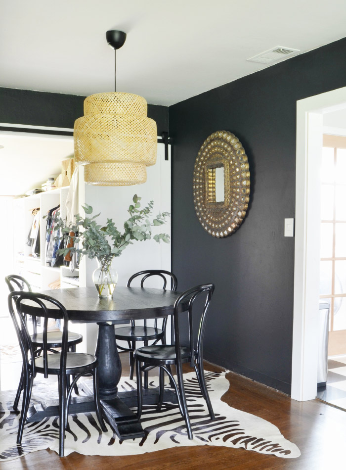 A California Family Sacrifices Square Footage for Soul, Design*Sponge