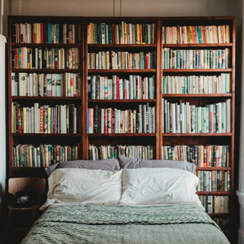 16 Cozy & Inviting Reading Nooks
