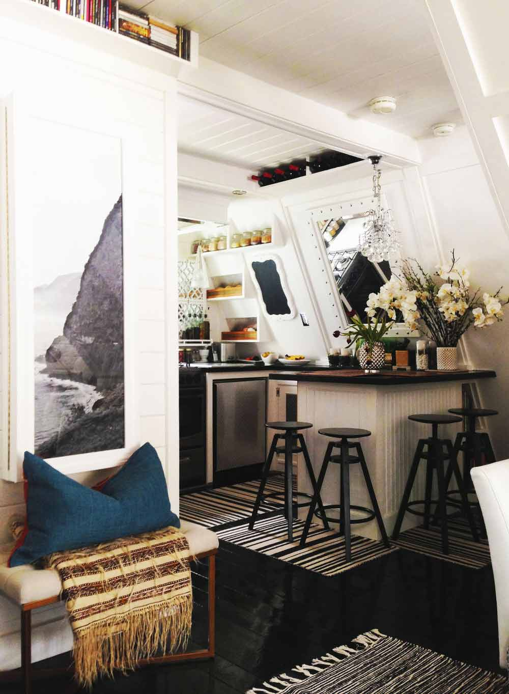 Design A-Z: A-frames on Design*Sponge