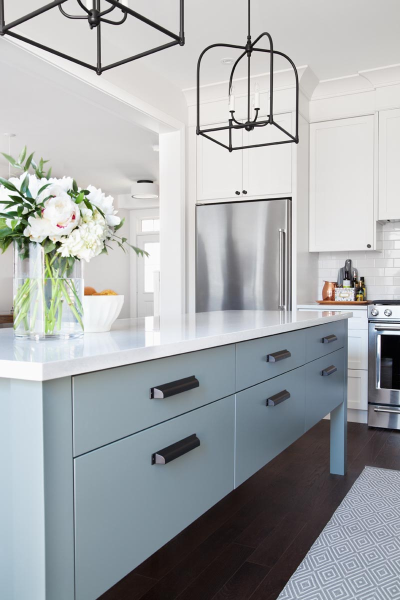 Before & After: Creating a Functional, Inspiring Kitchen in Milton, Ontario | Design*Sponge