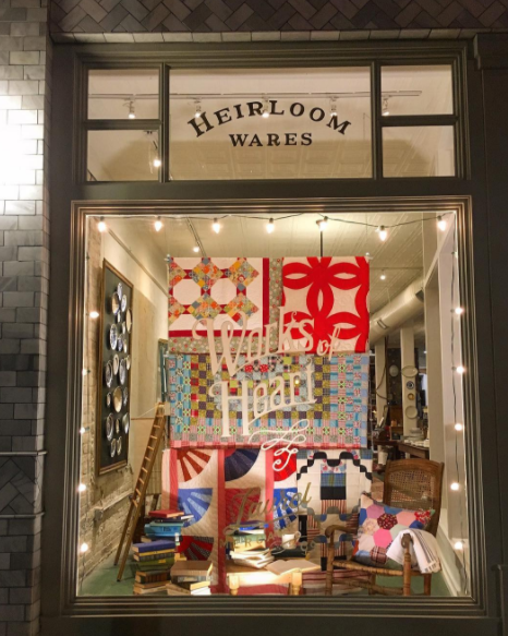 10 Shops and Restaurants That Bring In Winter All Season Long