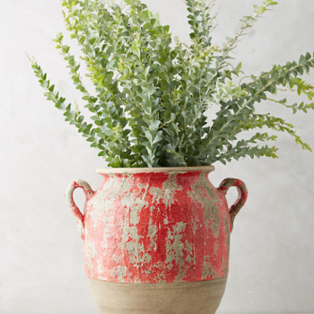 10 Stunning Vases To Get You Through Until Spring Blooms