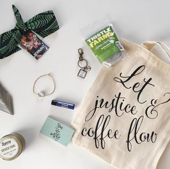 10 Socially Conscious Brands to Support via Design*Sponge