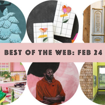 Love Your Neighbor + Best of the Web