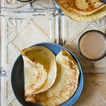 Comforting Recipes Honoring Cultures in Difficult Times + Best of the Web