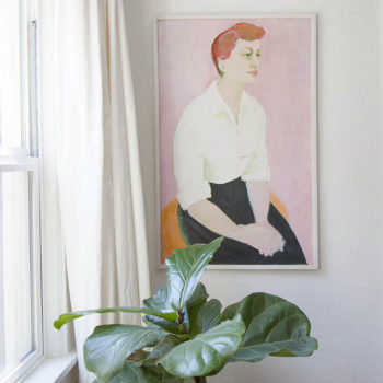 Classic Decor Combos: Pink and Green