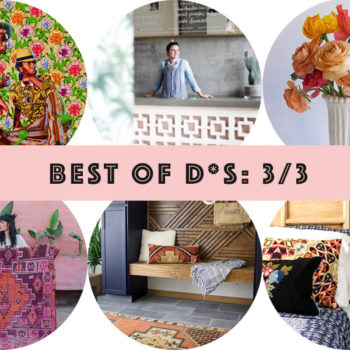 Best of the Web + #DSSparkle