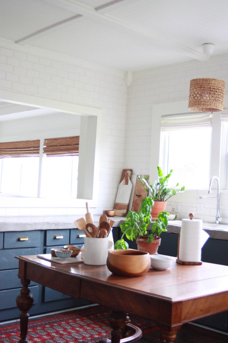 A Hands On Renovation in Tacoma, WA | Design*Sponge