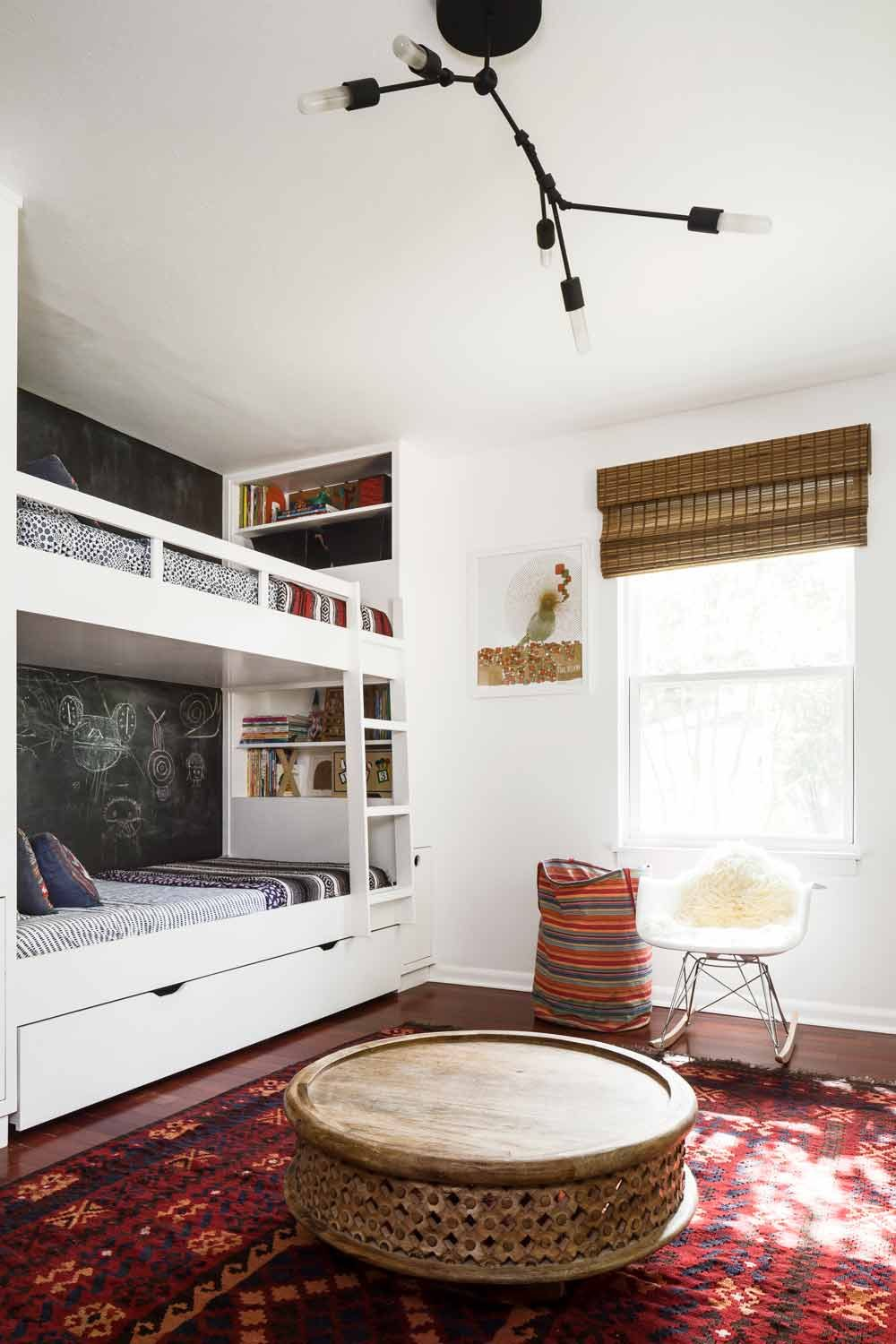 An Ode To Bunk Beds: 10 Examples We Love