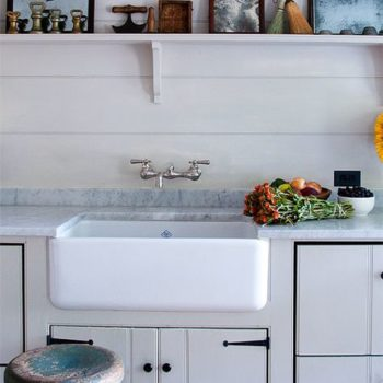 14 Dreamy Farmhouse Sinks