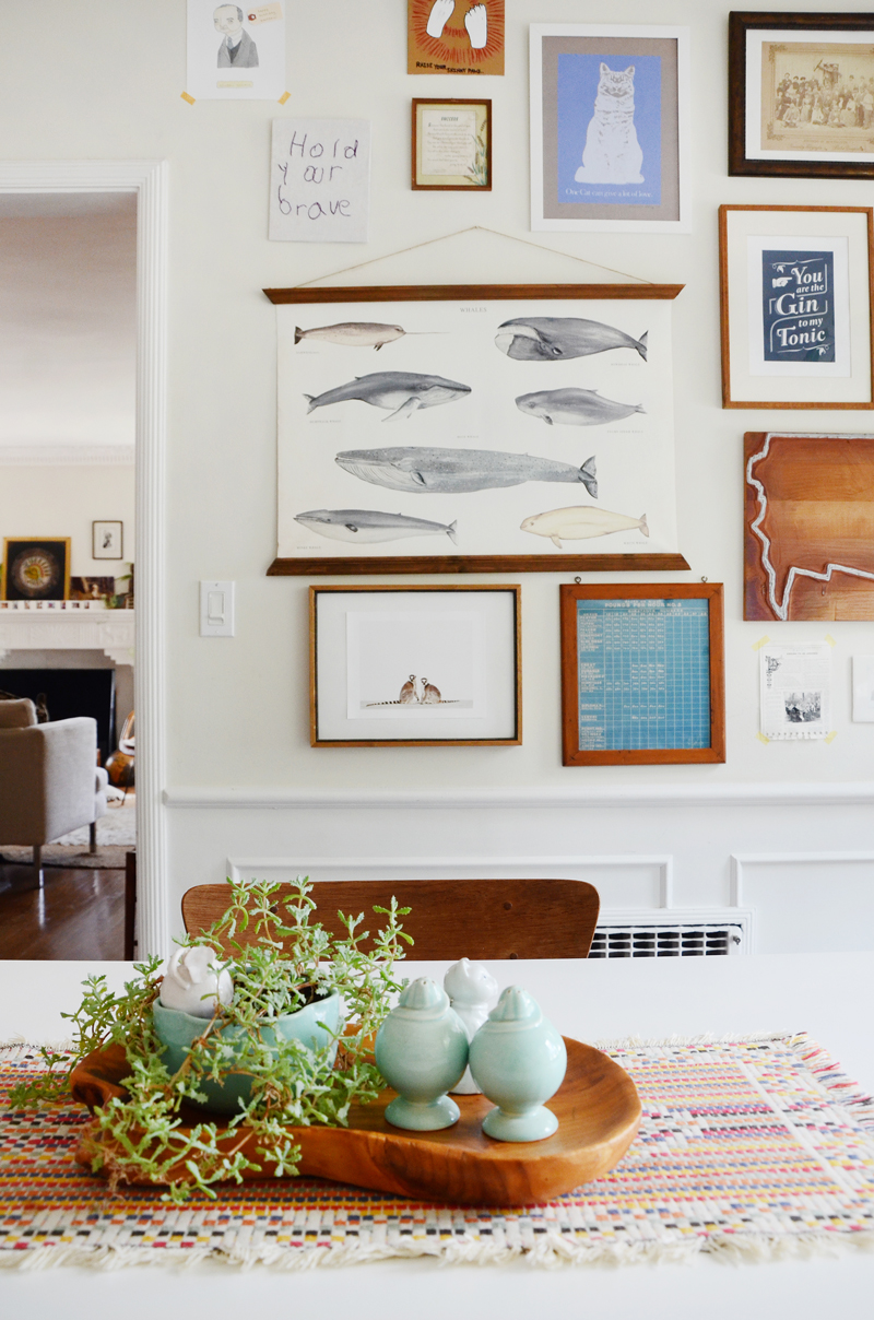 Sarah Reid's Home Tour for Design*Sponge