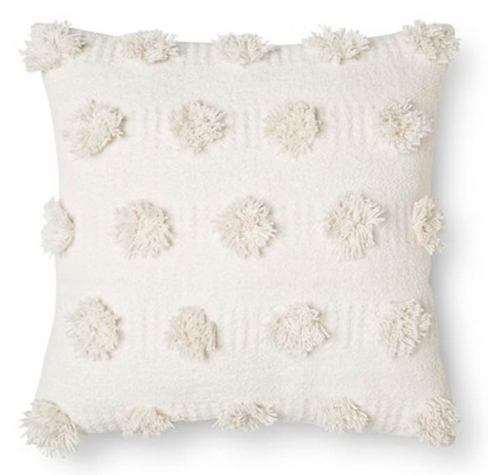 Image Above Pom Pillow 20