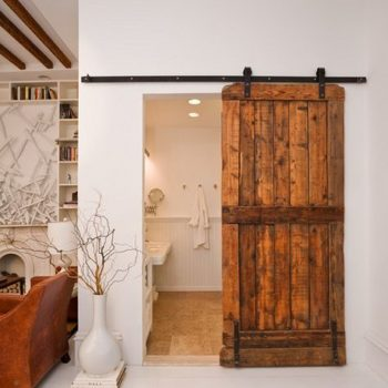 9 Sliding Barn Doors We Love