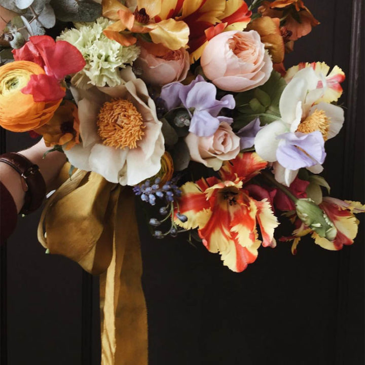 20 Florists to Follow on Instagram: 2017