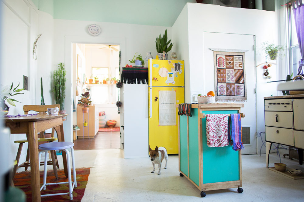 This Midwestern Home Celebrates the Art of Collecting, Design*Sponge