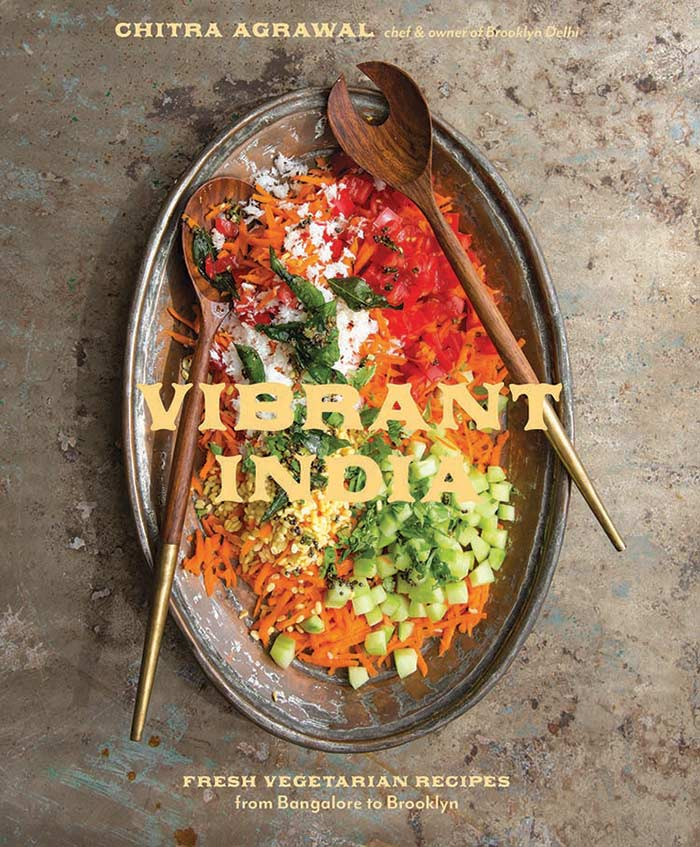 Vibrant India by Chitra Agrawal| DesignSponge