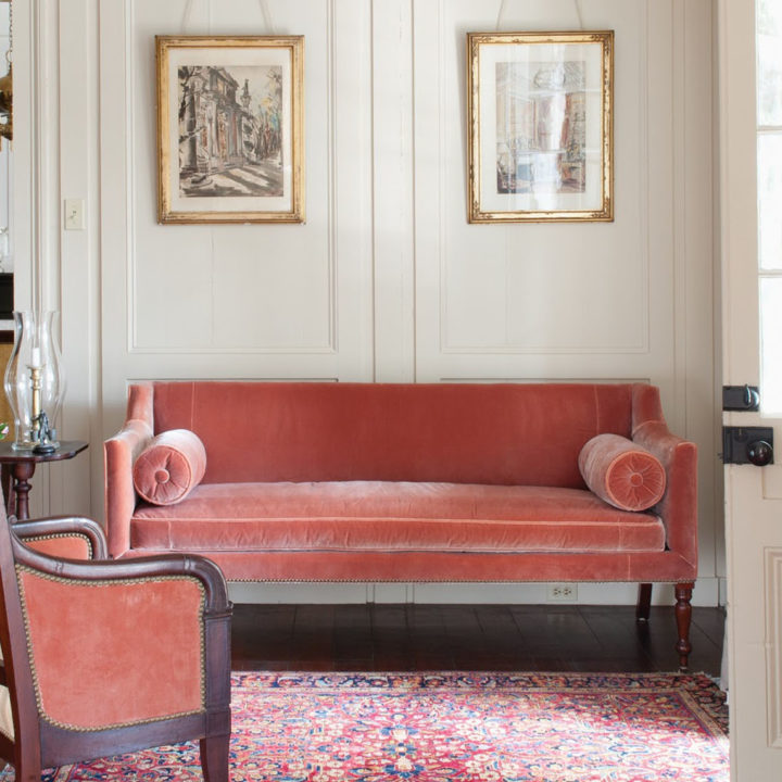 15 Velvet Sofas To Inspire Your Next Upholstery Project